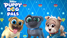 Puppy Dog Pals 4